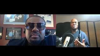 The Dr. Vibe Show™:  Marv Brown