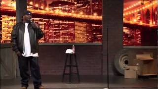 Aries Spears - African people dont like black people