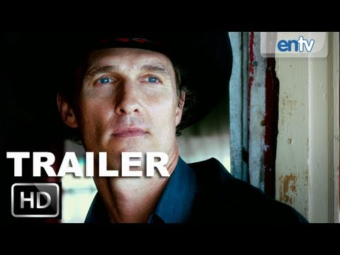 Killer Joe   HD: Matthew McConaughey, Emile Hirsch and Juno Temple: ENTV
