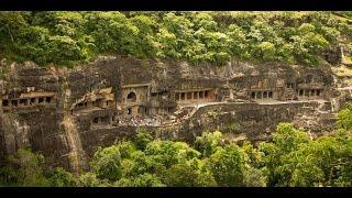 Ancient Secrets Hidden In Buddhist Caves
