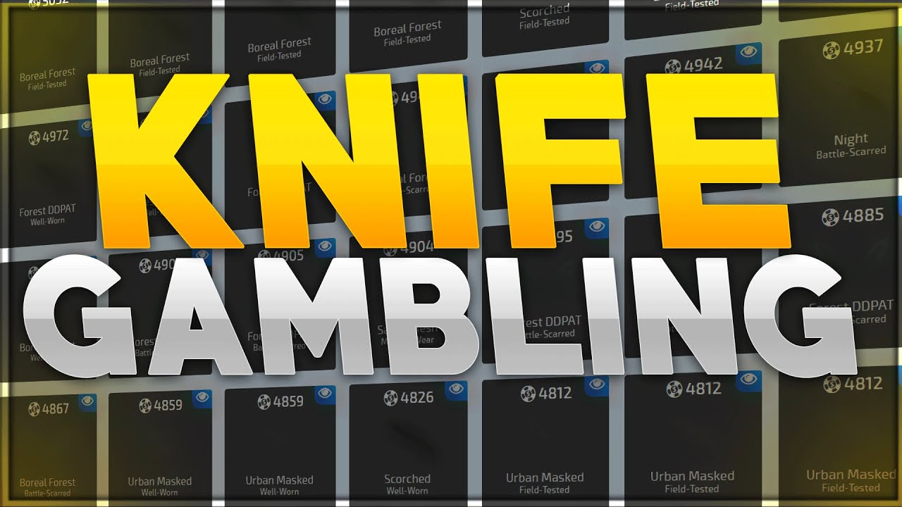 Cs Go Crash Gambling