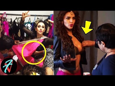 This Is What Happens In Bollywood Actress Makeup Room | Shocking!