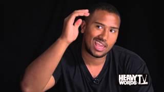 Heavy Words TV Exclusive: Fonzo talks Lucid Dreaming Mixtape