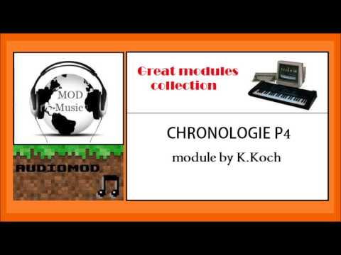 CHRONOLOGIE P4 (GM Collection)