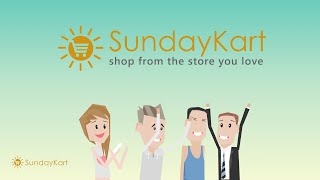 SundayKart.com - Shop from the store you love!!