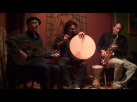 DARAWISH / Música del Mediterraneo Oriental
