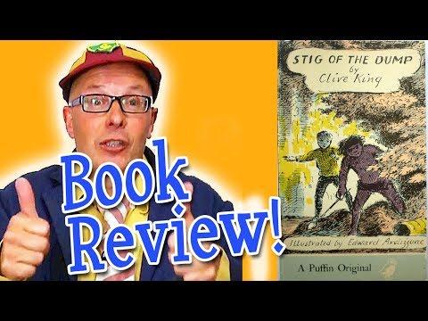 Stig of the Dump - A Good Read