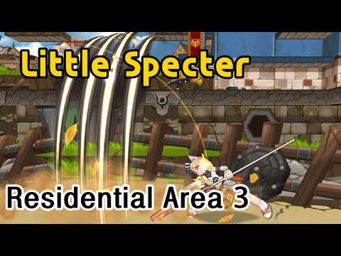 [Elsword NA]Little Specter 6-1 Residential Area 3