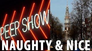Amsterdam Naughty & Nice Trailer