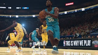 NBA 2K20 My Career EP 141 - Lakers Takeover Cheese Moses!