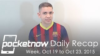 iPhone 7 design, YouTube Red, Galaxy S7 Edge comments & more - Pocketnow Daily Recap