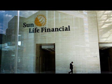 Sun Life CEO