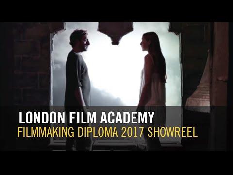 London Film Academy Showreel 2018