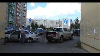 Стопхам Челябинск #21 - Попытка Похищения
