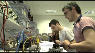 Studying Physics at NUI Galway