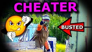 AIRSOFT CHEATER RAGES - Caught And Confronted (You won