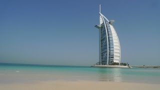 Dubai - Burj Al Arab, the dream