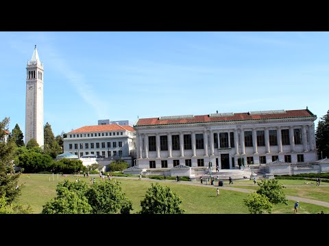 Last day of classes ever at UC Berkeley!