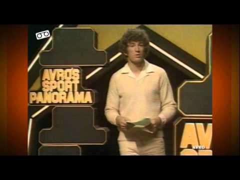 AVRO - Frank Kramer vertelt een mop (16.09.1978)
