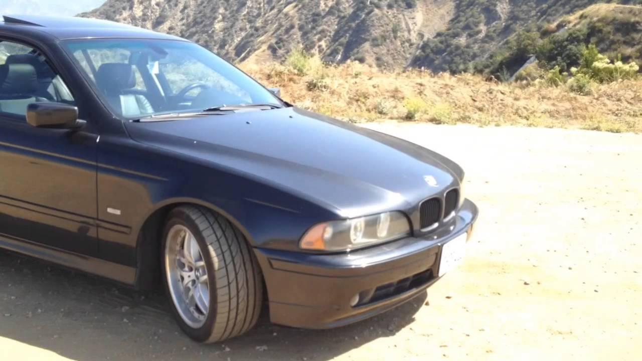 Nates 2003 BMW 530i Introduction  YouTube