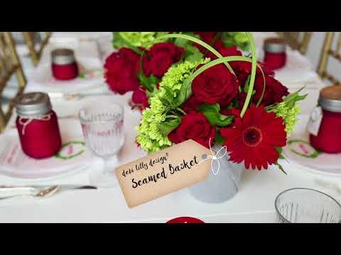 Holiday Reds | debi lilly design™ | Jewel-Osco
