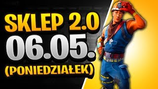 FORTNITE 06.05 STORE * NEW SKIN KOKS in the SHOP AND a NEW KILOF! * | SMARTE