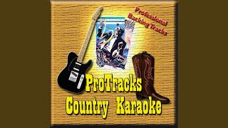 The Coast Is Clear-4 (In the Style of Scotty Emerick) (Karaoke Version with Backup Vocals)