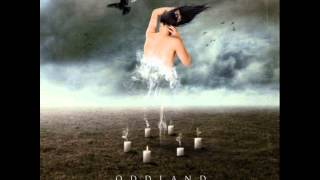 Oddland - Lines Of Silver Blood