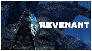 Guild Wars 2 - Revenant and Elite Specializations
