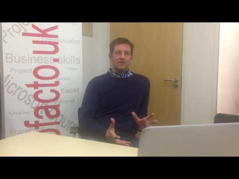 IPSO FACTO: Project Management Testimonials