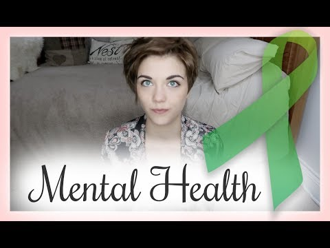 mental health awareness ~ sqaishey