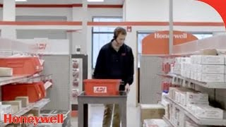 Honeywell Connected Retail Solution Explained | Honeywell Productivity