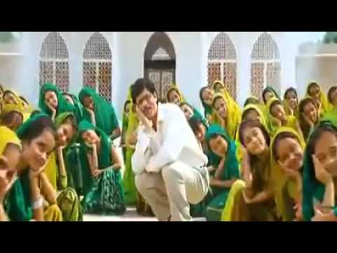 tujh mein rab dikhta hai - Rab Ne Bana Di Jodi movie Travel Video