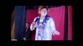 Fuxiquinho Circo Show - Palhaço Fuxiquinho | Gravado em Caicó - RN COMPLETO