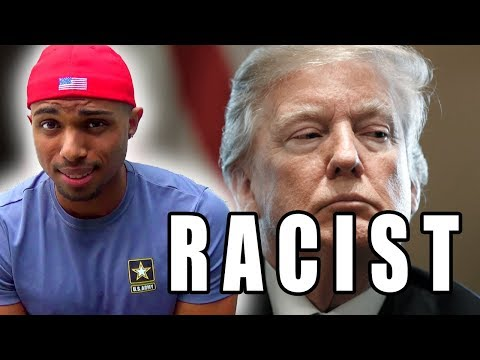 Is the President of the United States racist?