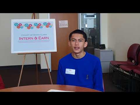 Here's What Youth Say About Intern & Earn Program