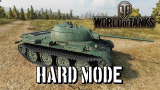 World of Tanks - Hard Mode