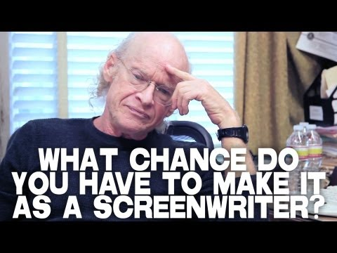 What Is The Likelihood A Student Screenwriter Will Become A Professional? by Richard Walter