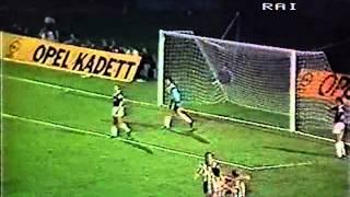 ECCC-1985/1986 Bordeaux - Fenerbahce 2-3 (18.09.1985)