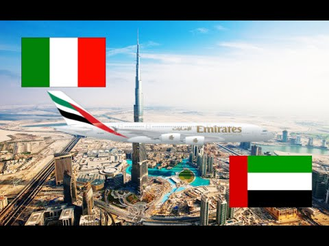 HD Microsoft Flight Simulator X - Carriera FSX - Venezia - Dubai 6 hours