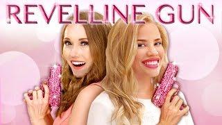REVELLINE GUN (Commercial Parody)