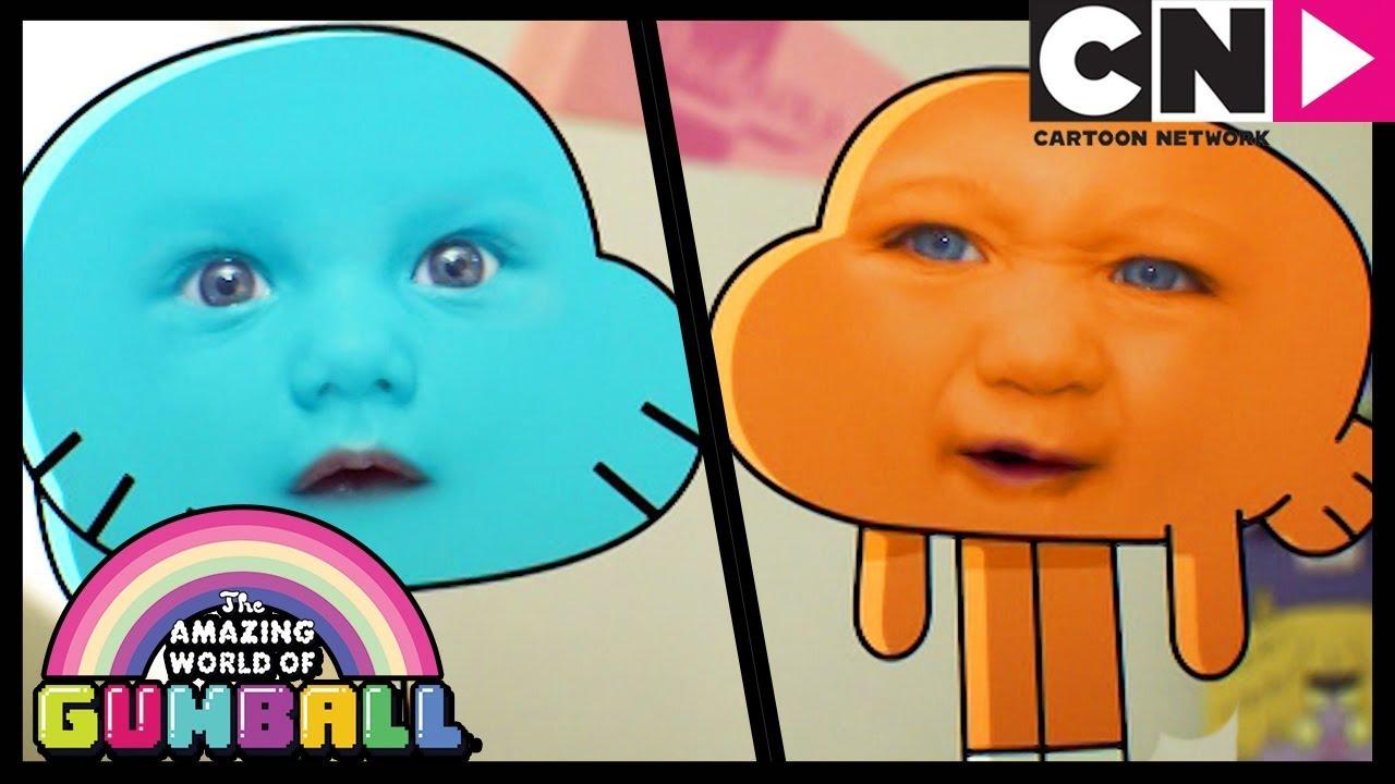 Ekipa   Niesamowity świat Gumballa   Cartoon Network