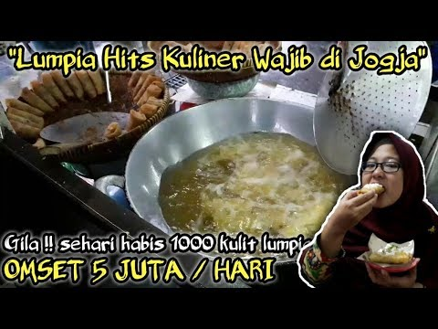 #2-jogja-vlog-||-lumpia-samijaya-kuliner-hits-jogja-!!