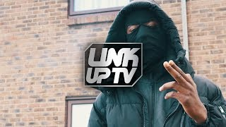 D Sav - Warning [Music Video]   Link Up TV