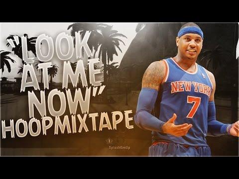 """"""" LOOK AT ME """" HoopMixtape - NBA 2K16 MyPark"""