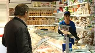 Секреты усть-коксинских пекарей(, 2013-05-28T10:22:44.000Z)