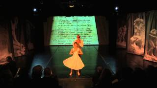Columbus Dance Theatre - Excerpts from Claudel