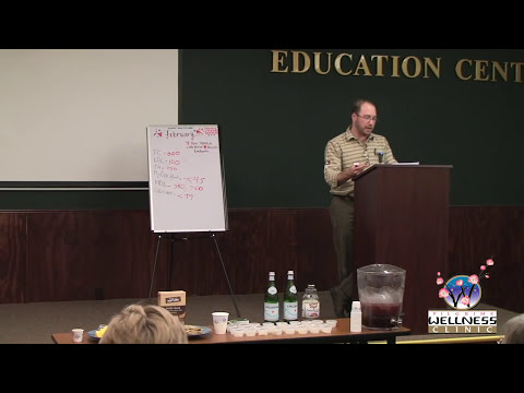 Natural Therapies for Heart Disease with Dr. Toby Hallowitz