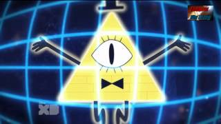 Gravity Falls: The Last Mablecorn - The TRUTH Between Bill and Ford