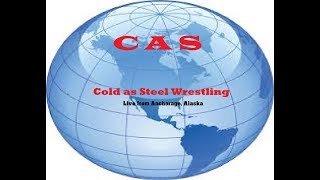 CaS Wrestling(World Wide Wrestling RPG) Full Show 2(Nur Audio)